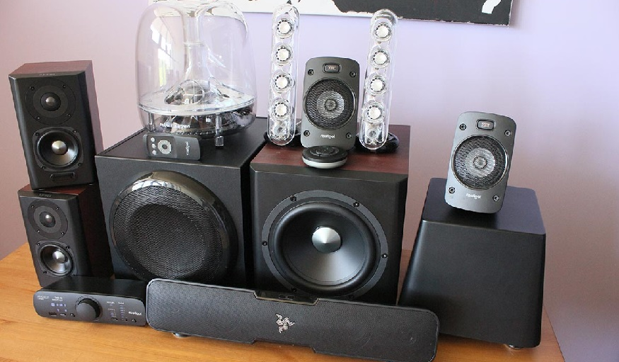 bigger speakers