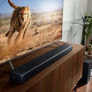 Can you use a soundbar and surround sound together